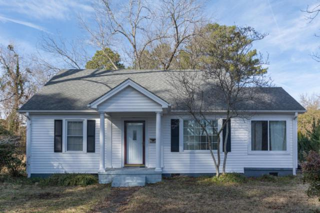 2006 Trent Boulevard, New Bern, NC 28560 (MLS #100097705) :: David Cummings Real Estate Team