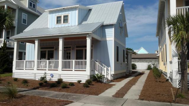 1314 Pinfish Lane, Carolina Beach, NC 28428 (MLS #100097710) :: The Keith Beatty Team