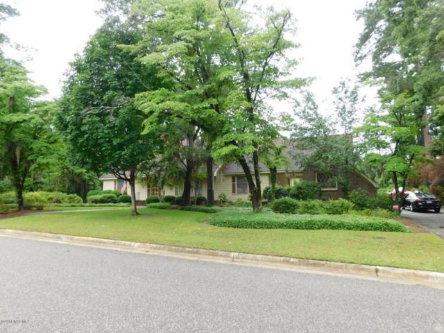 3966 Kings Cross Road, Lumberton, NC 28360 (MLS #100097720) :: Century 21 Sweyer & Associates