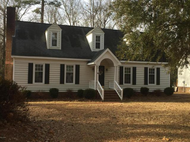 308 S Wedgewood Drive, Washington, NC 27889 (MLS #100097725) :: RE/MAX Essential
