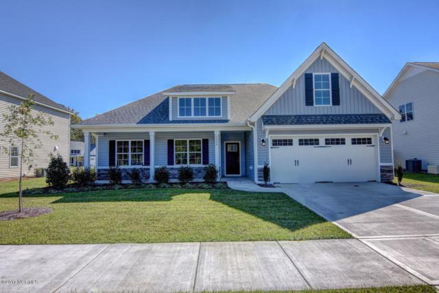 3844 Smooth Water Drive, Wilmington, NC 28405 (MLS #100097761) :: Century 21 Sweyer & Associates