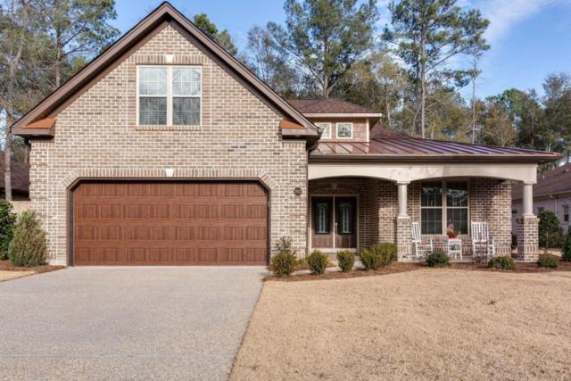 3622 Rosewood Landing Drive, Castle Hayne, NC 28429 (MLS #100097762) :: Century 21 Sweyer & Associates