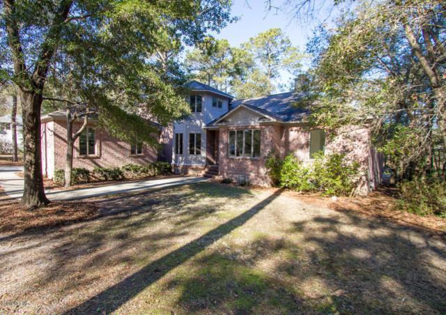 1000 Creekside Lane, Wilmington, NC 28411 (MLS #100097771) :: RE/MAX Essential
