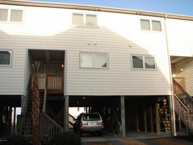 956 Tower Court 8B, Topsail Beach, NC 28445 (MLS #100097775) :: David Cummings Real Estate Team