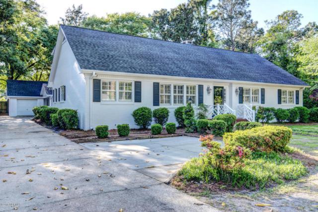 2140 Echo Lane, Wilmington, NC 28403 (MLS #100097789) :: Harrison Dorn Realty