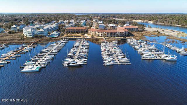 130 Spencer Farlow Drive, Carolina Beach, NC 28428 (MLS #100097796) :: RE/MAX Essential