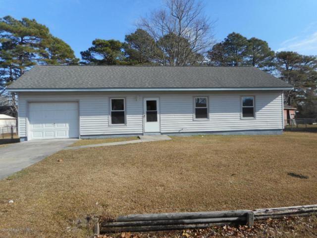 106 Pirates Ln, Havelock, NC 28532 (MLS #100097805) :: The Oceanaire Realty