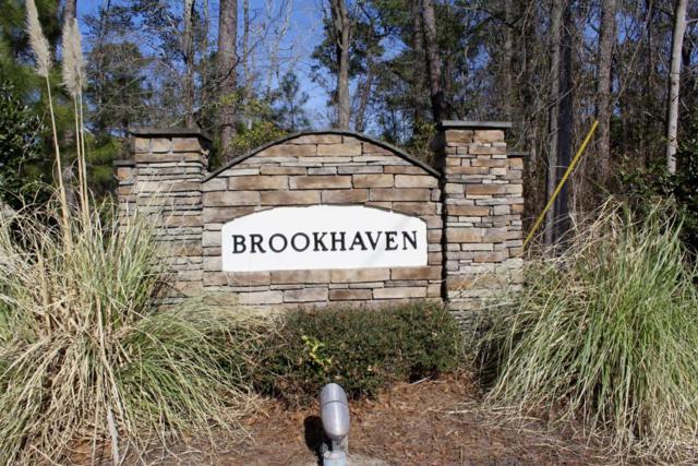 137 Live Oak Drive, Leland, NC 28451 (MLS #100097835) :: David Cummings Real Estate Team