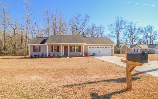 316 Reid Court N, Jacksonville, NC 28540 (MLS #100097839) :: The Keith Beatty Team