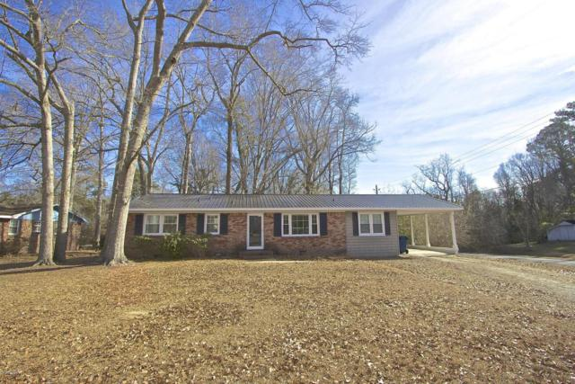 201 Mcarthur Drive, Jacksonville, NC 28546 (MLS #100097843) :: RE/MAX Essential