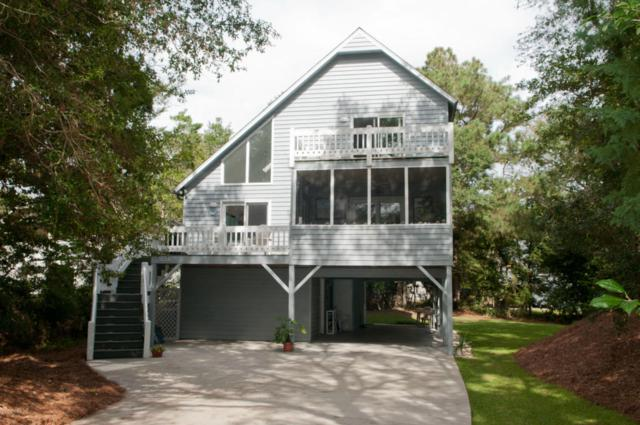 128 Sea Dunes Drive, Emerald Isle, NC 28594 (MLS #100097864) :: Courtney Carter Homes