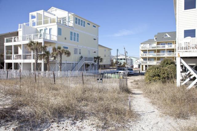 1508 Carolina Beach Avenue N, Carolina Beach, NC 28428 (MLS #100097867) :: Century 21 Sweyer & Associates