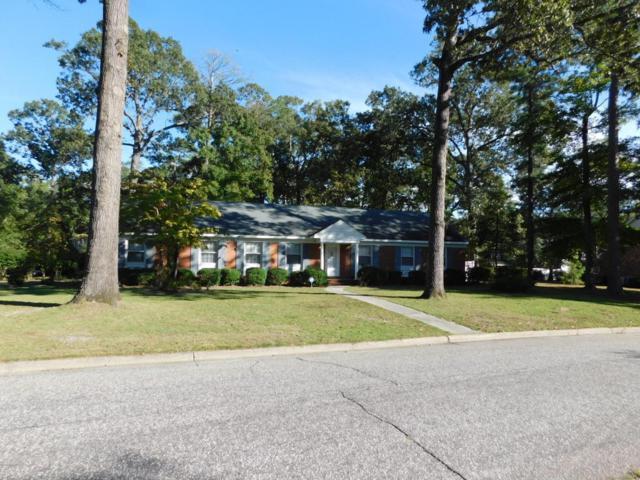 3775 Kings Cross Road, Lumberton, NC 28360 (MLS #100097873) :: Century 21 Sweyer & Associates
