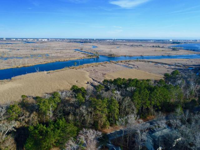 Lot 2 Brookhaven Trail, Leland, NC 28451 (MLS #100097899) :: David Cummings Real Estate Team