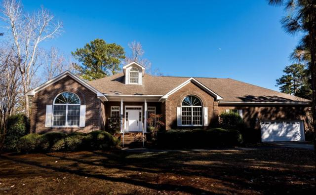 1208 Carmel Lane, New Bern, NC 28562 (MLS #100097903) :: The Keith Beatty Team