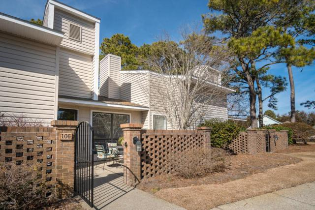 106 Bay Court, Morehead City, NC 28557 (MLS #100097905) :: David Cummings Real Estate Team