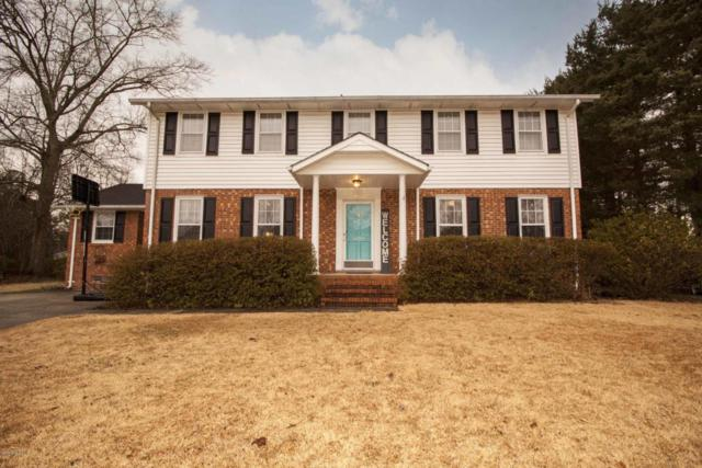 106 Myrtle Place, Jacksonville, NC 28540 (MLS #100097917) :: RE/MAX Essential