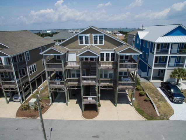 203 Ocean Boulevard B, Atlantic Beach, NC 28512 (MLS #100097930) :: David Cummings Real Estate Team
