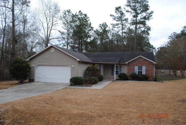 100 Remington Drive, Midway Park, NC 28544 (MLS #100097936) :: Century 21 Sweyer & Associates