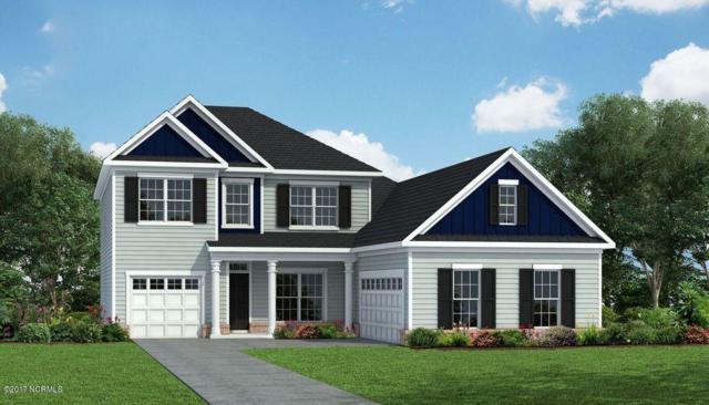 4844 Big Gum Road, Wilmington, NC 28411 (MLS #100097953) :: Harrison Dorn Realty