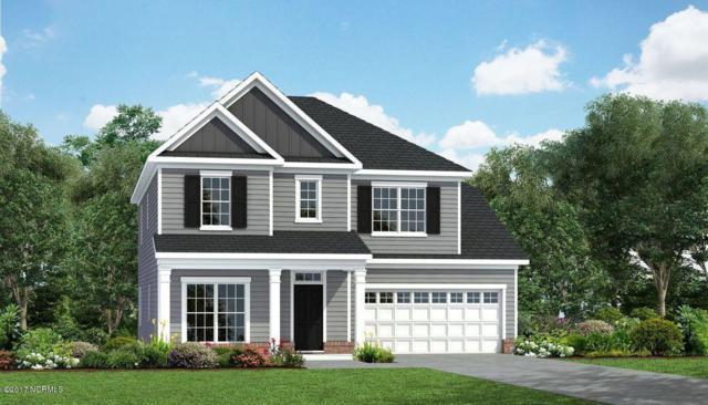 556 Green Heron Drive, Wilmington, NC 28411 (MLS #100097955) :: Harrison Dorn Realty