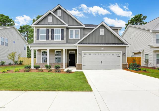 4729 Tupelo Drive, Wilmington, NC 28411 (MLS #100097962) :: Century 21 Sweyer & Associates
