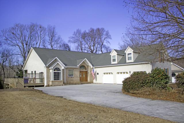2004 Cordgrass Road, Hampstead, NC 28443 (MLS #100098038) :: RE/MAX Essential