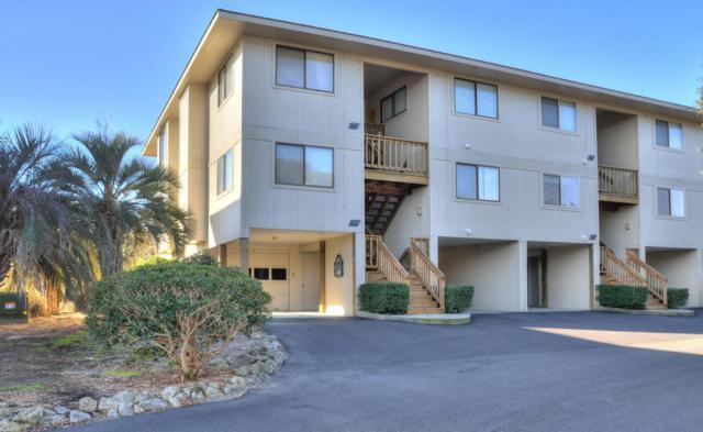 9 Ocean Court, Oak Island, NC 28465 (MLS #100098047) :: Courtney Carter Homes
