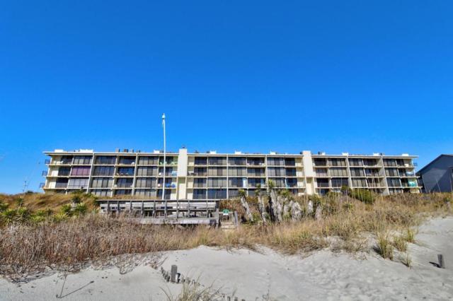 2305 W Fort Macon Road #302, Atlantic Beach, NC 28512 (MLS #100098070) :: RE/MAX Essential