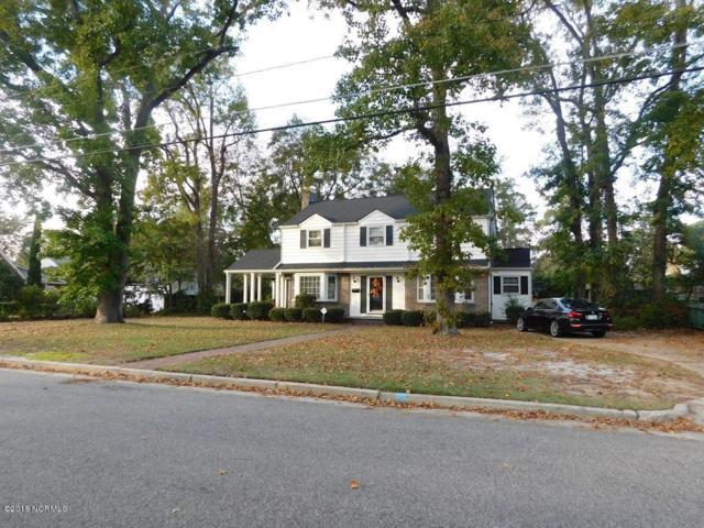 207 E 17th Street, Lumberton, NC 28358 (MLS #100098080) :: RE/MAX Essential