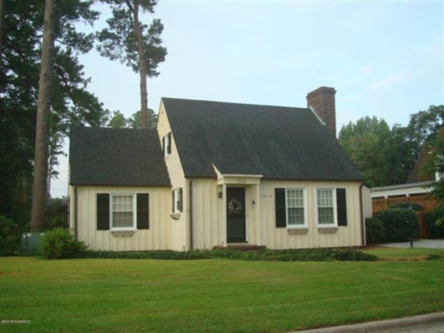 206 E 20th Street, Lumberton, NC 28358 (MLS #100098081) :: RE/MAX Essential