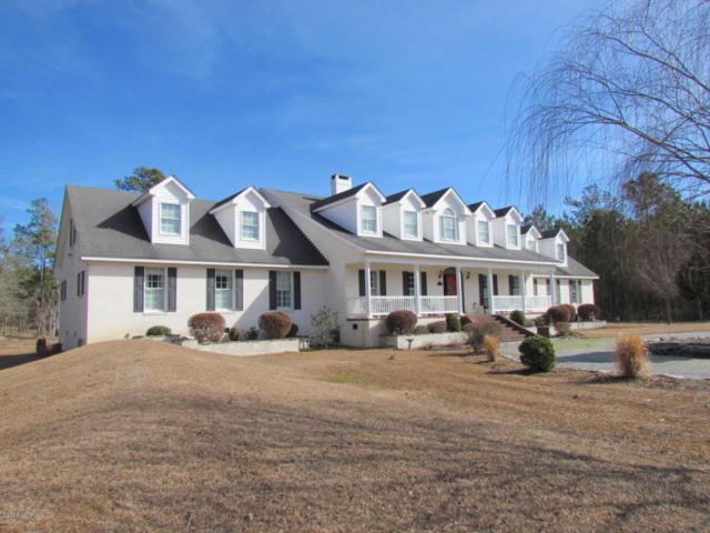 221 Captains Court, Belhaven, NC 27810 (MLS #100098120) :: Courtney Carter Homes