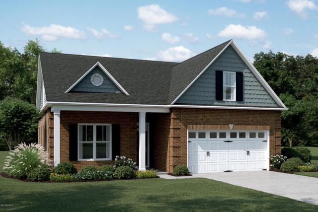2112 Lapham Drive, Leland, NC 28451 (MLS #100098121) :: Harrison Dorn Realty