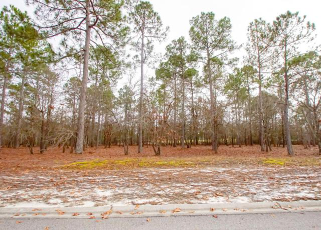 396 Cypress Ridge Drive, Bolivia, NC 28422 (MLS #100098163) :: RE/MAX Essential