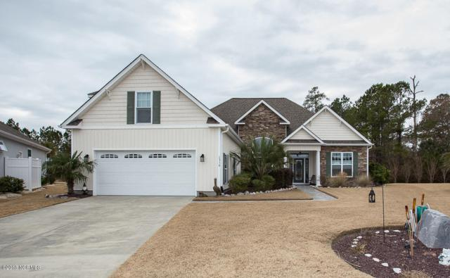 1316 Ark Royal Court, Ocean Isle Beach, NC 28469 (MLS #100098172) :: RE/MAX Essential