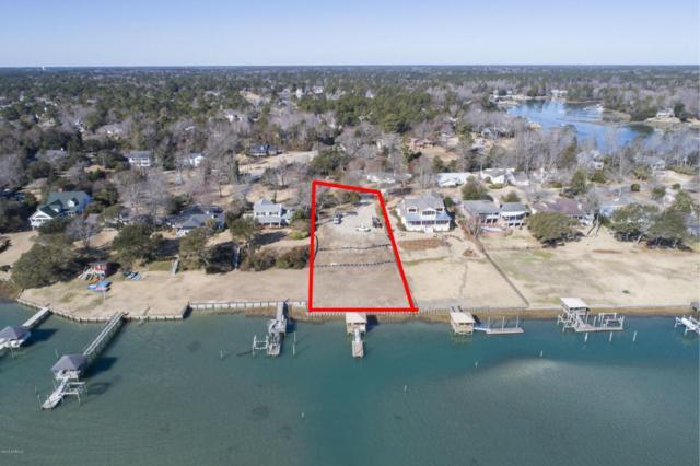 8704 Bald Eagle Lane, Wilmington, NC 28411 (MLS #100098189) :: RE/MAX Essential