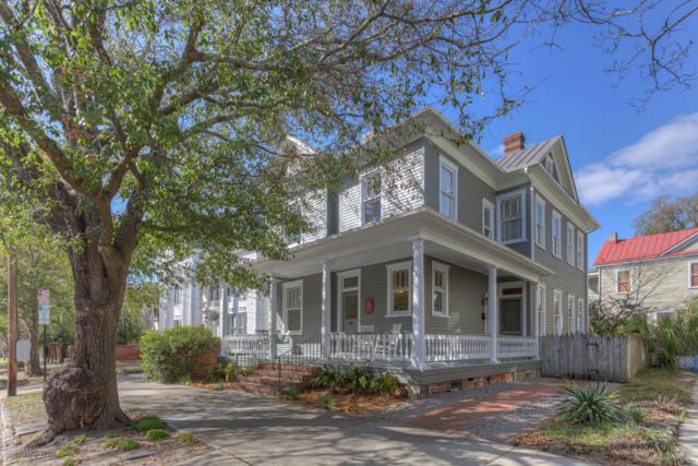 117 Nun Street, Wilmington, NC 28401 (MLS #100098213) :: RE/MAX Essential