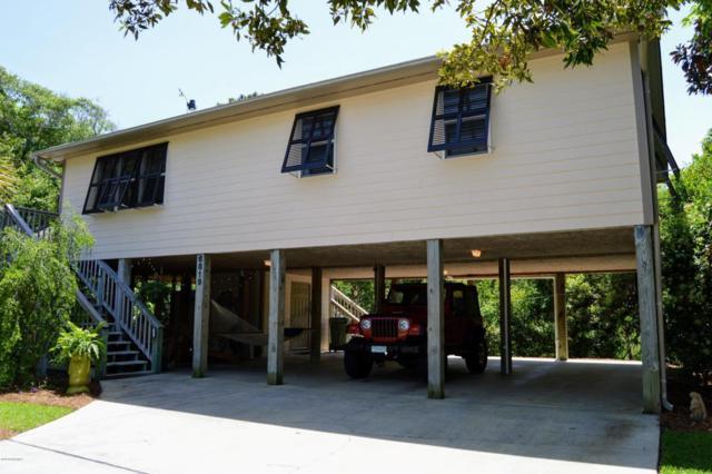 6819 Emerald Drive, Emerald Isle, NC 28594 (MLS #100098228) :: Century 21 Sweyer & Associates