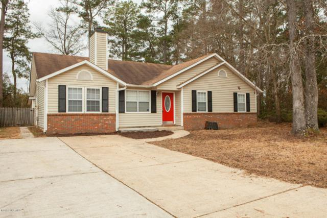 3100 Darby Street, Midway Park, NC 28544 (MLS #100098246) :: Courtney Carter Homes
