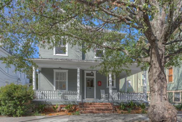 117 Nun Street, Wilmington, NC 28401 (MLS #100098261) :: RE/MAX Essential