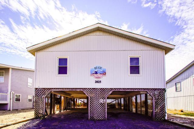2025 W Beach Drive, Oak Island, NC 28465 (MLS #100098277) :: RE/MAX Essential