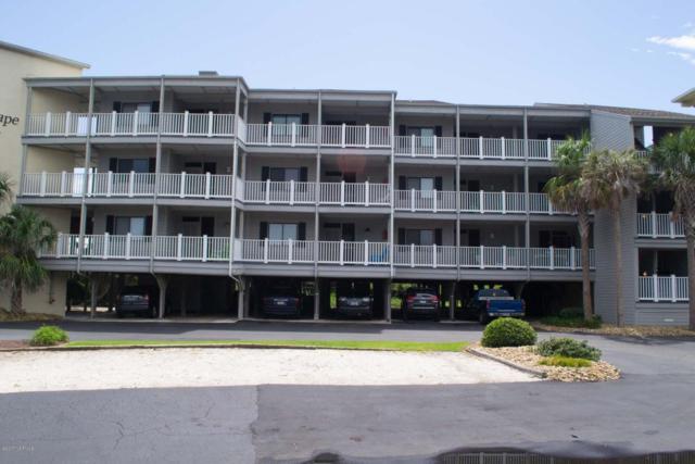 2111 W Fort Macon Road 159 Dunescape, Atlantic Beach, NC 28512 (MLS #100098322) :: Courtney Carter Homes