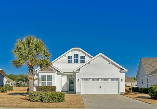 1241 Frisking Lane SW, Ocean Isle Beach, NC 28469 (MLS #100098324) :: RE/MAX Essential