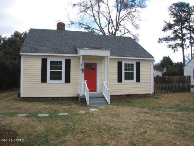 810 Fort Totten Drive, New Bern, NC 28560 (MLS #100098352) :: Century 21 Sweyer & Associates