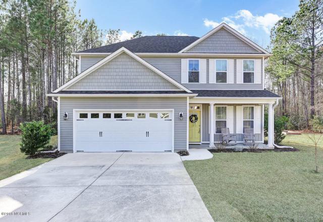 398 Majestic Oaks Drive, Hampstead, NC 28443 (MLS #100098382) :: RE/MAX Essential