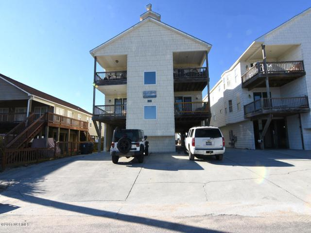 1711 Carolina Beach Avenue N B, Carolina Beach, NC 28428 (MLS #100098413) :: Courtney Carter Homes