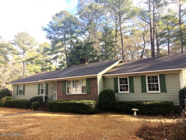 103 Club Pines Drive, Greenville, NC 27834 (MLS #100098436) :: Century 21 Sweyer & Associates