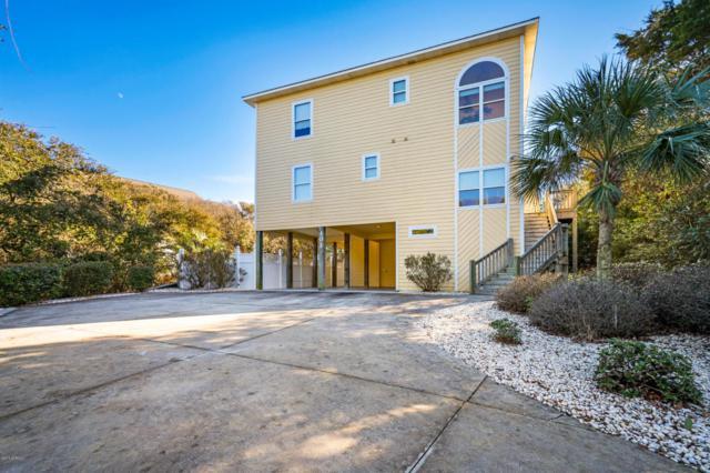 101 Sea Isle Drive, Indian Beach, NC 28512 (MLS #100098448) :: Century 21 Sweyer & Associates
