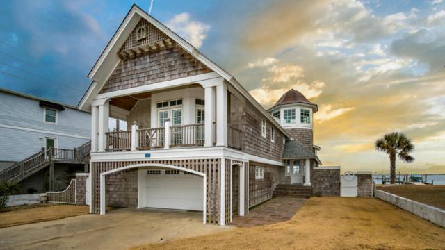 232 Bayview Boulevard, Atlantic Beach, NC 28512 (MLS #100098493) :: Century 21 Sweyer & Associates
