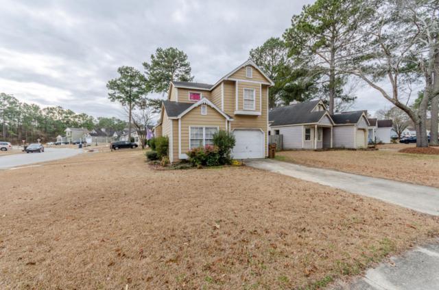 101 Mulberry Lane, Jacksonville, NC 28546 (MLS #100098494) :: Century 21 Sweyer & Associates